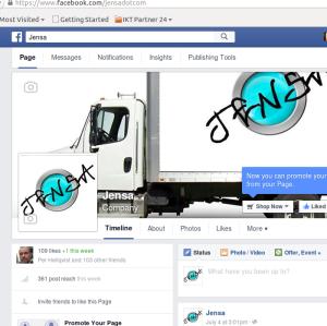 facebookjensadotcom