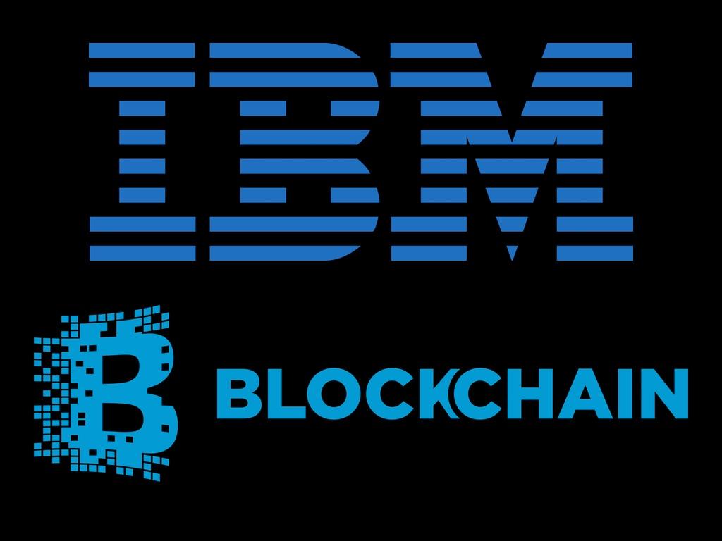 Blockchain + IBM = Sant!